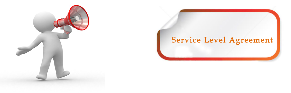 Service Level Agreement Ingenious Website Solution